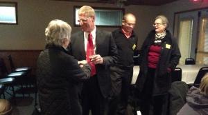 Read full article: Republican Marklein Wins Schultz's Open Seat In Senate