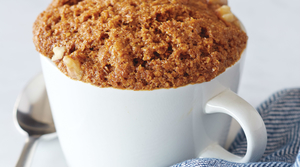 Read full article: Microwave Muffin In A Mug