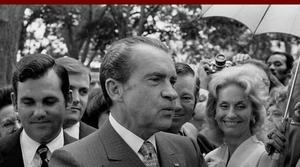 Read full article: Nixon, Volume II by Stephen Ambrose