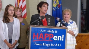 Read full article: Susan Happ Vies To Become Wisconsin's Second Female Attorney General