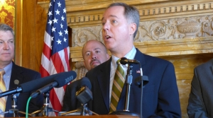 Read full article: Vos: Assembly Will Wrap Up Session Next Week