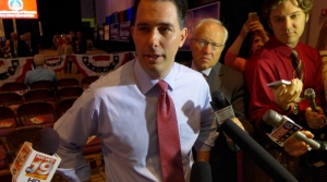 Read full article: Walker Defends WEDC While Calling For Major Changes