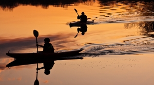 Read full article: Midwest Lit: Paddling Through Midwest In Books