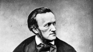 Read full article: Wagner's Undignified Entrance