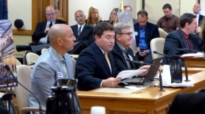 Read full article: Lawmakers Grill Bucks President At Arena Hearing