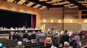 Read full article: Public School Supporters Blast Walker Budget At Public Hearing