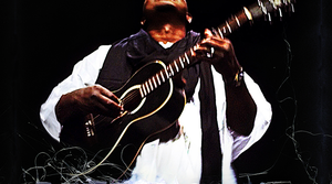 Read full article: A Showcase of Sounds by Samba Touré