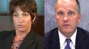 Read full article: Attorney General Candidates Spar Over When To Defend State Laws
