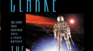 Read full article: The Sentinel by Arthur C. Clarke