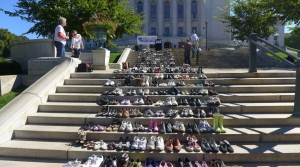 Read full article: Gun Control Activists Hold Rally Outside State Capitol
