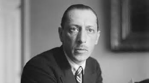 Read full article: The Riotous Debut of Stravinsky