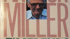 Read full article: Timebends: A Life by Arthur Miller