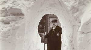 Read full article: Vintage Wisconsin: Tunneling Out Of A Wisconsin Winter