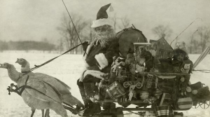 Read full article: Understanding How Santa Got His Reindeer
