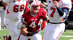 Read full article: Doctors Say Former Badger's Decision To Retire Early From NFL Makes Sense