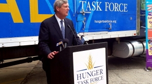 Read full article: Agriculture Secretary Visits Milwaukee To Announce Summer Meal Program Expansion