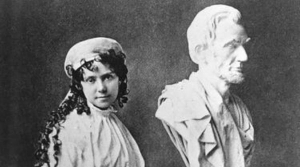 Read full article: Remembering Wisconsin-Born Woman Chosen To Sculpt President Lincoln