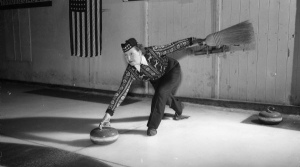 Read full article: Vintage Wisconsin: Icy Curling Gets Warm Reception In Wisconsin