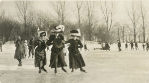 Read full article: Vintage Wisconsin: Ice Skating For Fun, Fashion