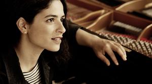 Read full article: Pianist Einav Yarden - Coda