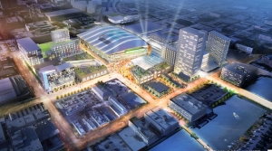 Read full article: Milwaukee Bucks Unveil Ambitious Arena Plan