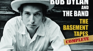 Read full article: Dylan's New 'Basement Tapes' Box Set Documents Rock's Most Important Recordings