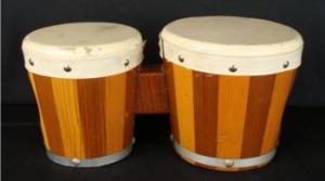 Read full article: Instruments of Cuba Series No. 2 - Bongos