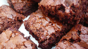 Read full article: Chocolate Stout Brownies (Special Pledge Drive Recipe)