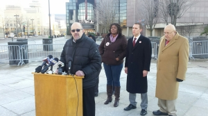 Read full article: Labor Unions Press Milwaukee Bucks For Living Wage Jobs Associated With New Arena