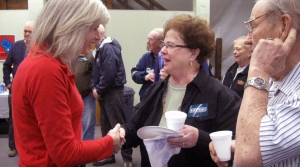 Read full article: Burke Visits 5 Cities During Last Stretch Of Gubernatorial Campaign