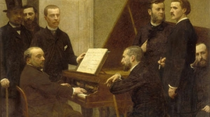 Read full article: Chabrier the Dazzling Pianist