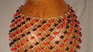 Read full article: Instruments of Cuba Series No. 1 - Chekeré