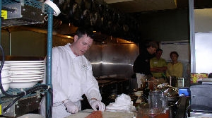 Read full article: Zorba's Cooking School Benefit for WPR
