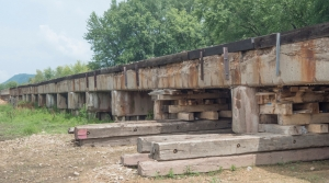 Read full article: Citizens, Federal Officials Concerned By Decay Of Railroad Bridges In La Crosse