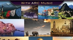 Read full article: New Release A Wealth Of World Music