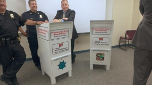 Read full article: DEA Introduces New Rules For Prescription Drug Disposal