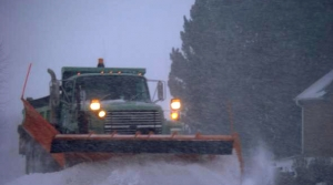 Read full article: DOT Urges People To Stay Off Roads As Snowstorm Continues