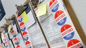 Read full article: Wisconsin Voter Registrations Dip During COVID-19 Pandemic