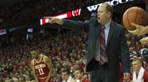 Read full article: Badgers Name Greg Gard As Wisconsin Men's Basketball Coach