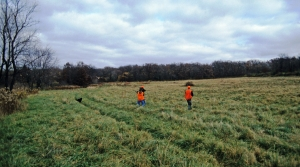 Read full article: Bill Takes Aim At Hunting Age Requirements