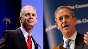 Read full article: Johnson, Feingold Back Parties In Supreme Court Appointment Fight