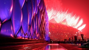 Read full article: Beijing Olympics Announcement Draws Mixed Reaction From Chinese Wisconsinites