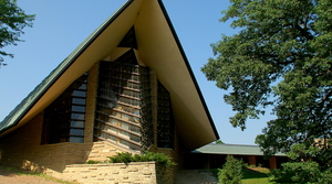 Read full article: Lawmakers OK Highway 'Trail' Highlighting Frank Lloyd Wright Buildings In Wisconsin