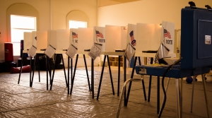 Read full article: State Sets Names On Wisconsin Presidential Primary Ballot