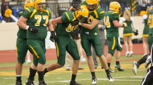 Read full article: Small St. Norbert College Matching Packers' Winning Record This Season