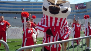 Read full article: Bucky Badger Gives His Name To Newly-Discovered Yeast