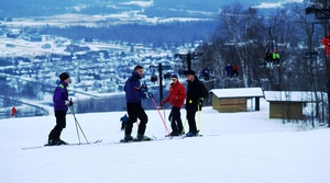 Read full article: NRB Starts Review On Granite Peak Ski Area Expansion