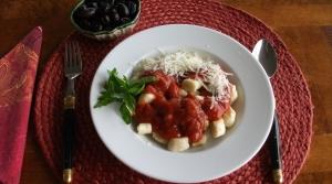 Read full article: Gluten Free Potato Gnocchi