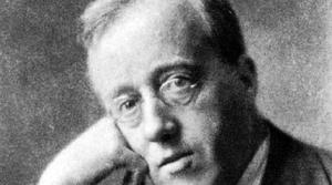 Read full article: Gustav Holst & Thomas Hardy