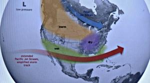 Read full article: Watch A UW-Madison Climatologist Discuss El Niño